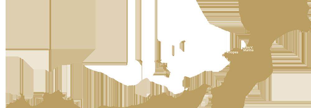 Lipari, la rotta partendo da Tropea con Yacht Rent