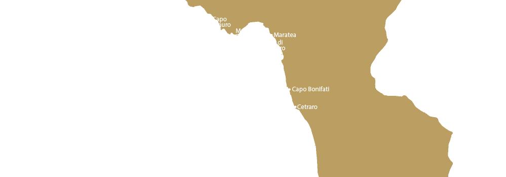 Marina di Camerota, la rotta di Yacht Rent partendo da Tropea